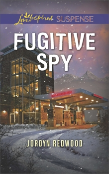 Fugitive Spy: Faith in the Face of Crime, Redwood, Jordyn