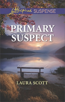 Primary Suspect, Scott, Laura