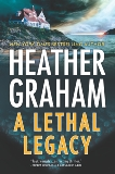 A Lethal Legacy, Graham, Heather