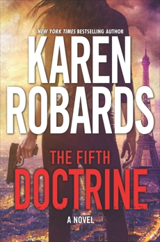 The Fifth Doctrine: An International Spy Thriller, Robards, Karen