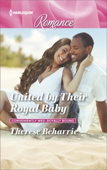 United by Their Royal Baby, Beharrie, Therese