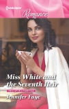 Miss White and the Seventh Heir, Faye, Jennifer