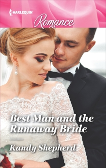 Best Man and the Runaway Bride, Shepherd, Kandy