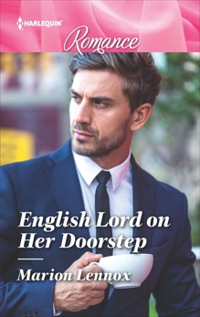 English Lord on Her Doorstep, Lennox, Marion