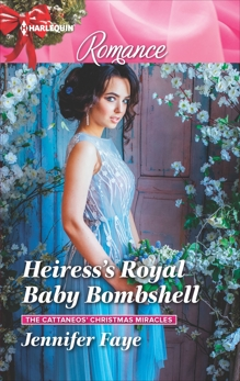 Heiress's Royal Baby Bombshell, Faye, Jennifer