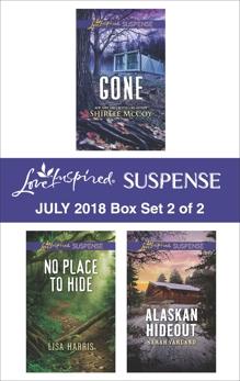Harlequin Love Inspired Suspense July 2018 - Box Set 2 of 2, Harris, Lisa & McCoy, Shirlee & Varland, Sarah