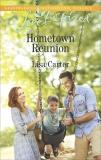 Hometown Reunion, Carter, Lisa