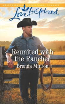 Reunited with the Rancher, Minton, Brenda