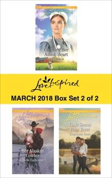 Harlequin Love Inspired March 2018 - Box Set 2 of 2, Davis, Mary & Calhoune, Belle & Dees, Stephanie
