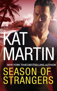 Season of Strangers: A Novel of Romantic Suspense, Martin, Kat