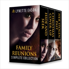 Family Reunions Complete Collection, Eason, Lynette