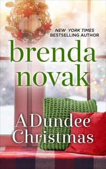 A Dundee Christmas: A Holiday Romance, Novak, Brenda
