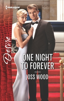 One Night to Forever, Wood, Joss