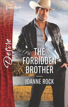 The Forbidden Brother, Rock, Joanne