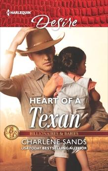 Heart of a Texan, Sands, Charlene