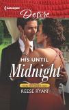 His Until Midnight, Ryan, Reese