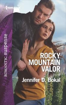 Rocky Mountain Valor, Bokal, Jennifer D.