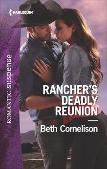 Rancher's Deadly Reunion, Cornelison, Beth