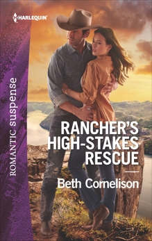 Rancher's High-Stakes Rescue, Cornelison, Beth