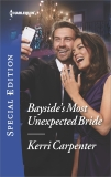 Bayside's Most Unexpected Bride, Carpenter, Kerri