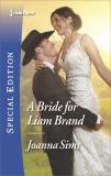 A Bride for Liam Brand, Sims, Joanna