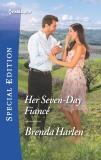 Her Seven-Day Fiancé, Harlen, Brenda