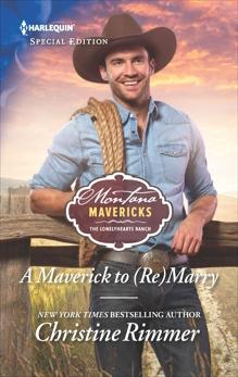 A Maverick to (Re)Marry, Rimmer, Christine