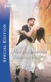 How to Romance a Runaway Bride, Wilson, Teri