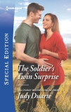 The Soldier's Twin Surprise, Duarte, Judy