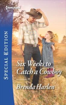 Six Weeks to Catch a Cowboy, Harlen, Brenda