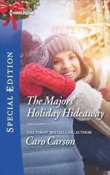 The Majors' Holiday Hideaway, Carson, Caro