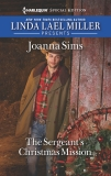 The Sergeant's Christmas Mission, Sims, Joanna