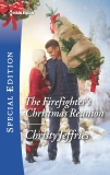 The Firefighter's Christmas Reunion, Jeffries, Christy