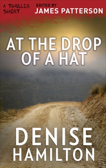 At the Drop of a Hat, Hamilton, Denise