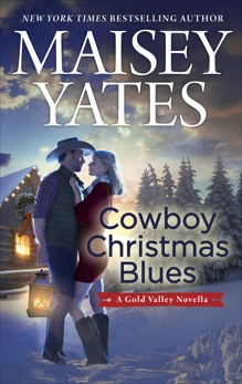 Cowboy Christmas Blues