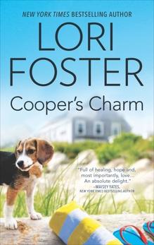 Cooper's Charm: A Novel, Foster, Lori