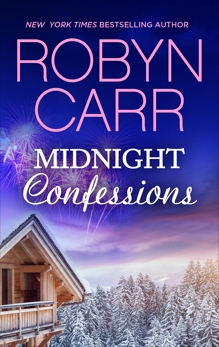 Midnight Confessions, Carr, Robyn