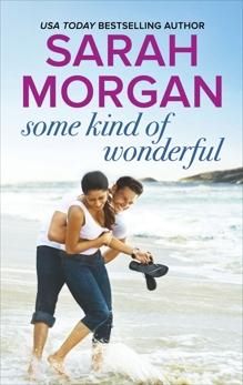 Some Kind of Wonderful, Morgan, Sarah