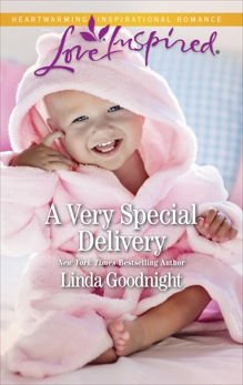 A Very Special Delivery: A Fresh-Start Family Romance