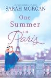 One Summer in Paris, Morgan, Sarah