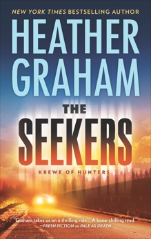 The Seekers, Graham, Heather