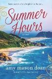 Summer Hours: A Novel, Mason Doan, Amy