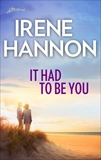 It Had to Be You, Hannon, Irene