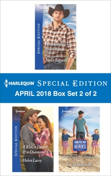 Harlequin Special Edition April 2018 Box Set - Book 2 of 2, Lacey, Helen & Marshall, Lynne & Bagwell, Stella