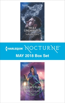 Harlequin Nocturne May 2018 Box Set, LeBlanc, Deborah & Curtis, Shannon