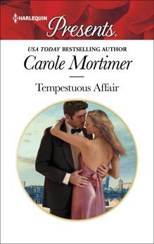 Tempestuous Affair, Mortimer, Carole