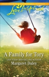 A Family for Tory, Daley, Margaret