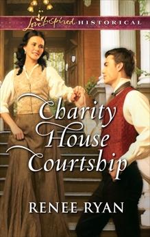 Charity House Courtship, Ryan, Renee