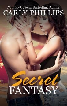 Secret Fantasy, Phillips, Carly