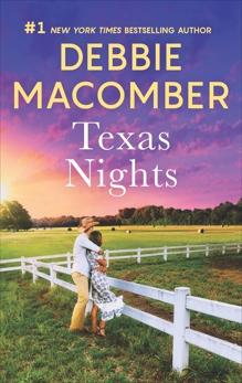 Texas Nights, Macomber, Debbie